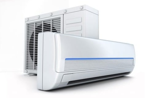 Office Air Conditioning