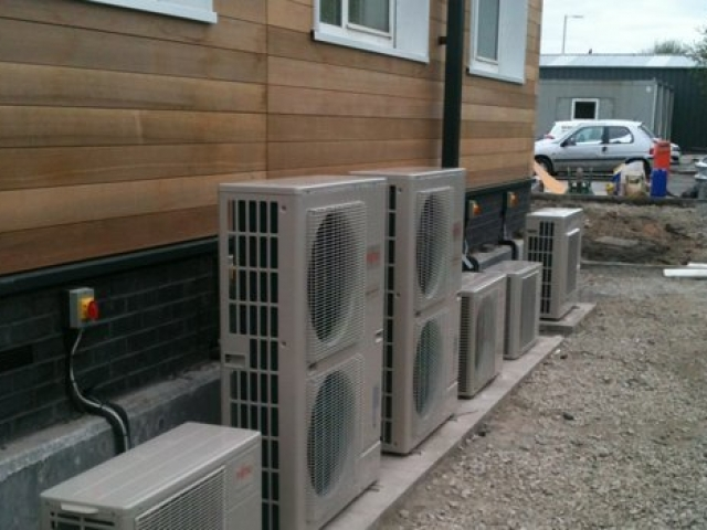 Air conditioning units Northampton