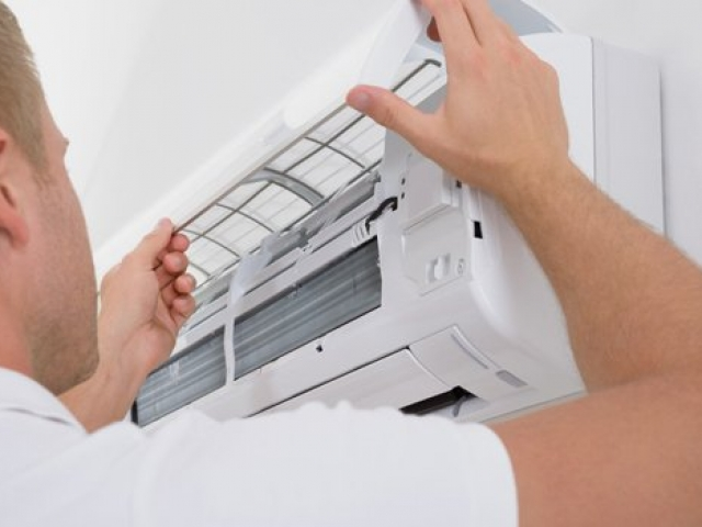 Air Conditioning Servicing in Milton Keynes